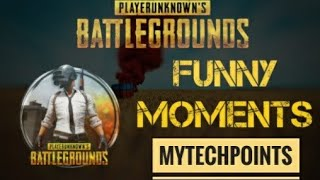 PUBG: Funny Moments Ep. 1