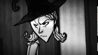 Grimly Jane Official Trailer
