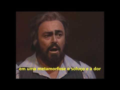 Luciano Pavarotti, Bajazzo