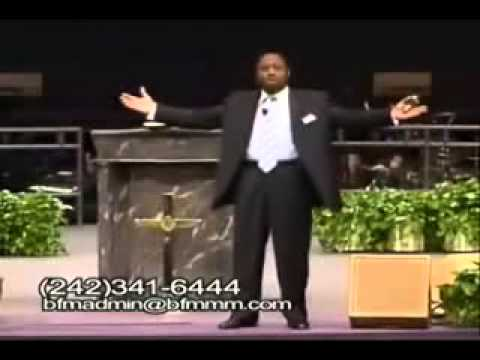 dr myles munroe single but not alone you think you got problems