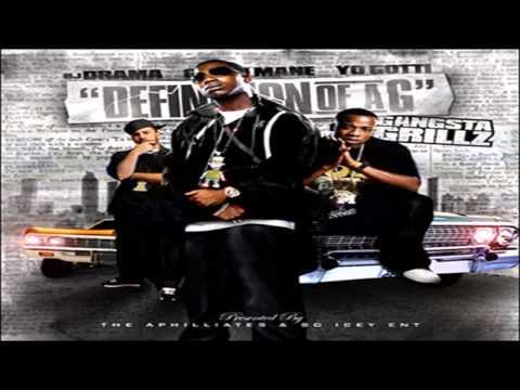 Gucci Mane & Yo Gotti - Definition Of A G - Full Mixtape
