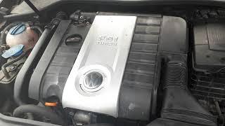 Golf 5 gti moteur broute