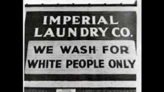 Segregation in the southern United States during the Jim Crow laws period [Photos]