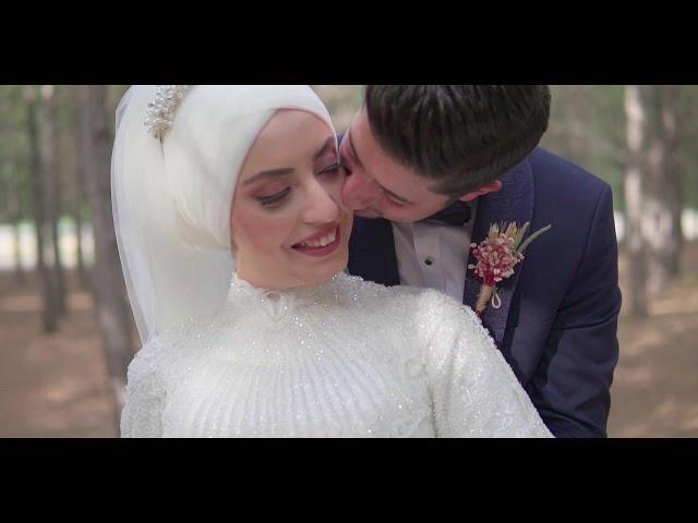 Tuğçe & Muhammet Ali Düğün Klibi