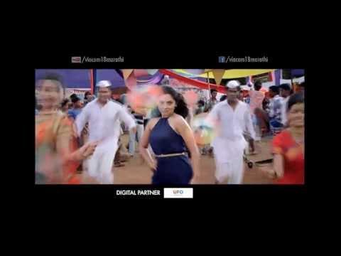 Madanike Song Promo | Zapatlela 2 | Adinath Kothare, Sonalee Kulkarni