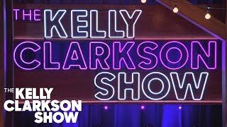 The Kelly Clarkson Show Set Tour: Up Close | The Kelly Clarkson Show