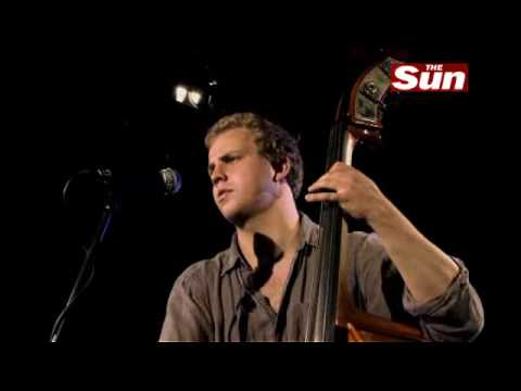 Alan Pownall - Don't You Know Me (Sun Biz Session)