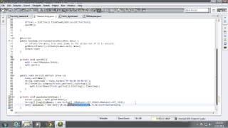 الروبوت: ملء ListView من قاعدة بيانات SQLite
