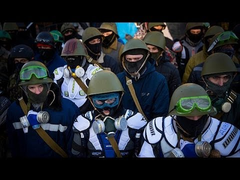 Ukraine: Amnesty law fails to satisfy protesters