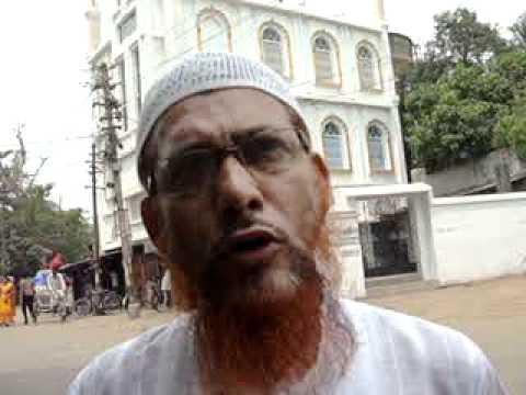 Muslims in Matia Buruj, South 24 Pargana 3