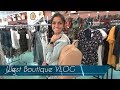 Marina District TV: West Dressed Wednesday - The staples of fashion