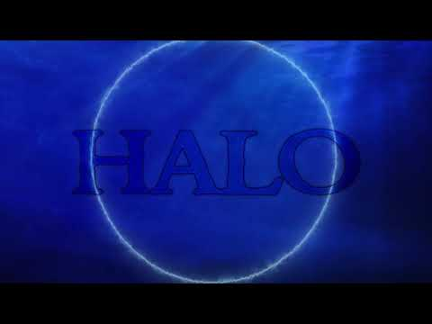 Dark Below - Halo Lyric Video (Official)