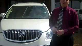 2011 Buick Enclave at Heritage Buick GMC of Peoria, IL