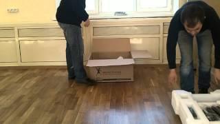 Монтаж мобильной системы Activboard+2(, 2012-04-09T22:54:49.000Z)