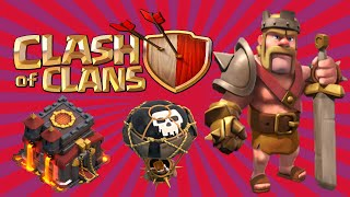 Would you like to see App Game Videos? - Clash of Clans [Feed Back Is Greatly Appreciated]