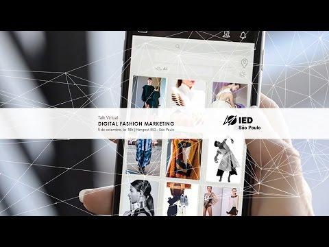 "Talk virtual ""Digital Fashion Marketing"""