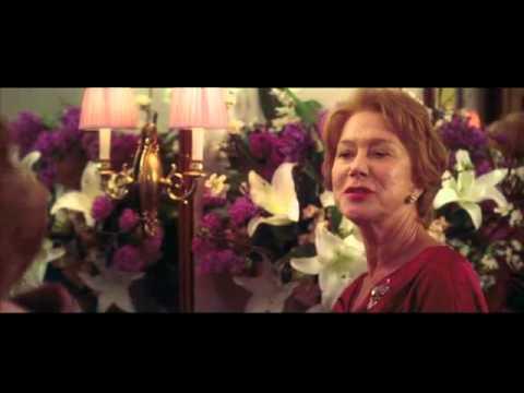 Hitchcock - Trailer Italiano (2013)