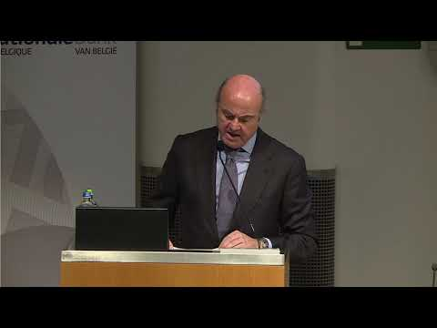 Keynote speech by Luis de Guindos, Vice-President of the ECB