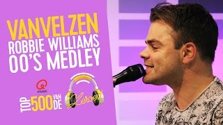 VanVelzen - Robbie Williams 00
