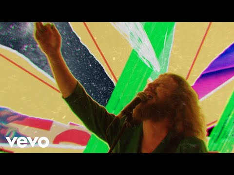 My Morning Jacket - Love Love Love (Official Video)