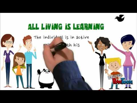 Nature of learning