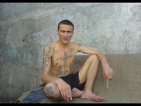 Тюремные татуировки и их значение 10 фото Триникси