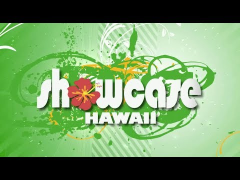 Creative Industries Division Co-Sponsors Music Segment on Showcase Hawaii