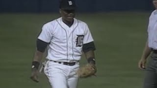 Trammell on Lou Whitaker deserving to be in the HOF
