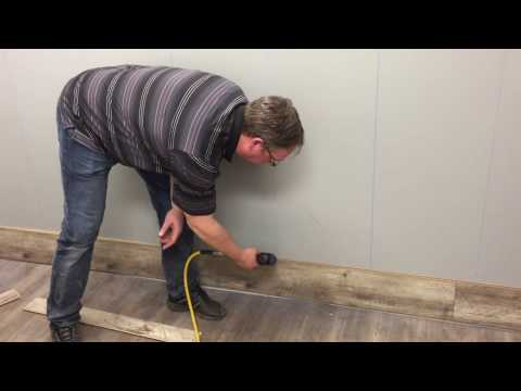 floor how to install laminate flooring of installation 4
