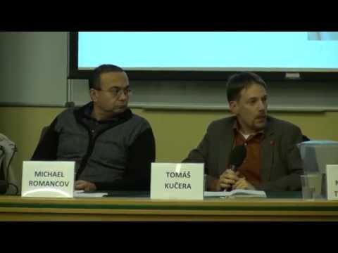 Rozpravy 2014/10: Informační válka, média a propaganda