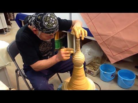 Japanese Pottery Master Kumagae Yasuo