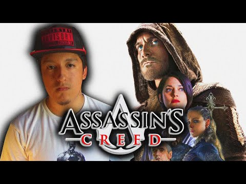 Critica a Assassin's Creed (Pelicula) - Review/Opinion