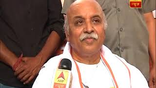 PM Modi and I are not on talking terms, says Praveen Togadia