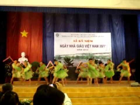 Rumba-Cha Cha + Mua Hien Dai.wmv
