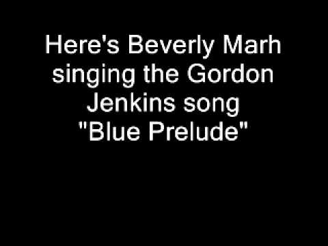 Bevely Mahr - Blue Prelude mp3
