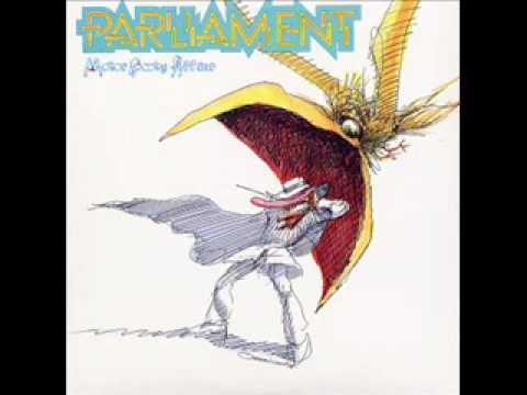 Parliament Funkadelic - Aqua Boogie (A Psychoalphadiscobetabioaquadoloop) Live 1976