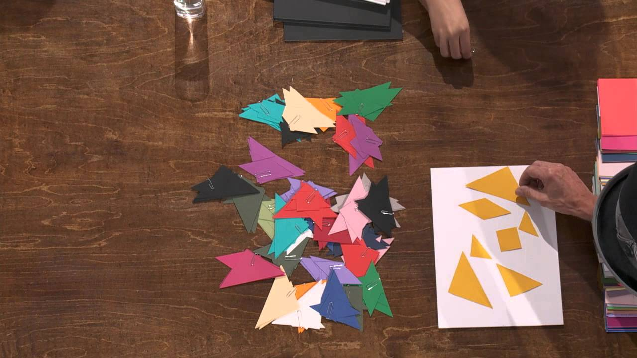 what tangrams can teach you about design fundamentals