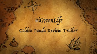 Cannabis Strain Review Golden Panda Trailer - Green Life Seattle Washington Dope Weed Smoking Movie