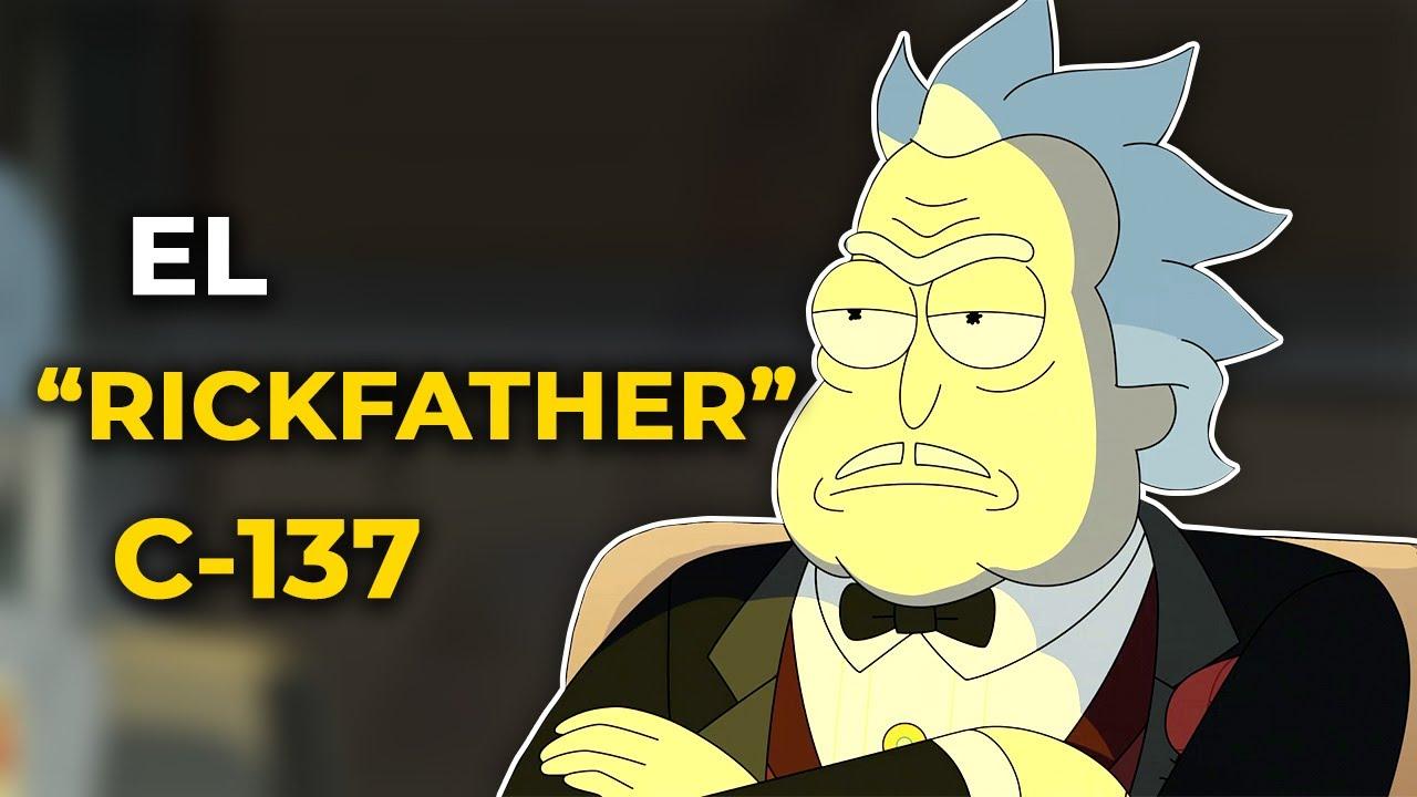 Rick y Morty Temporada 5 Episodio 7 / Análisis, Curiosidades y Explicación