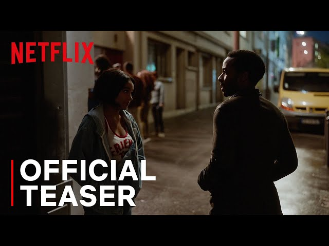 The Eddy | Official Teaser | Netflix