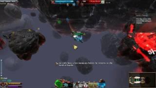 [Extrait] Dragons and Titans - Unity Mark, Le moteur de la magie