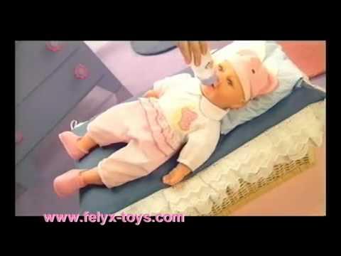 Кукла Дафни