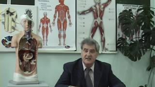 видео Лекции по дисциплине «Основы медицинских знаний и здорового образа жизни»
