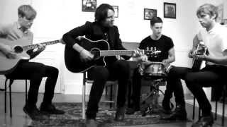 The Chevin - Champion (Acoustic) (It's All Indie Session)
