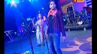 Karthik feat. Bennet and the band - Adho antha parvai
