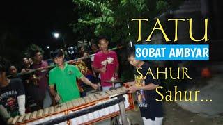 Download Mp3 Tatu, Seni Tongklek