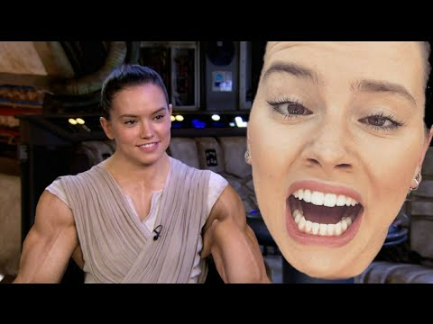 Should Mary Sue Be Changed To Rey Skywalker?