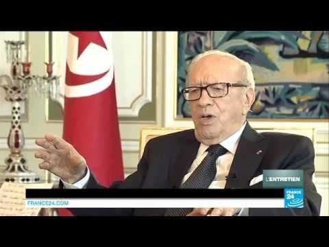 "Béji Caïd Essebsi en entretien exclusif : ""La Tunisie ne demandera rien à personne"""