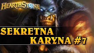 SEKRETNA KARYNA #7 - HUNTER - Hearthstone Decks std