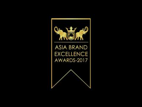 Best Web Designing Company in India | Asia Brand Excellence Awards 2017